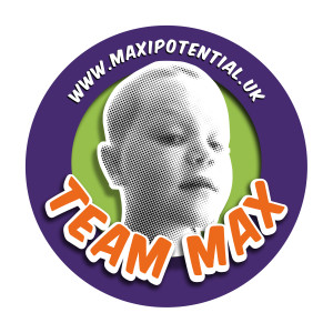Picture of Team Max Max Crest